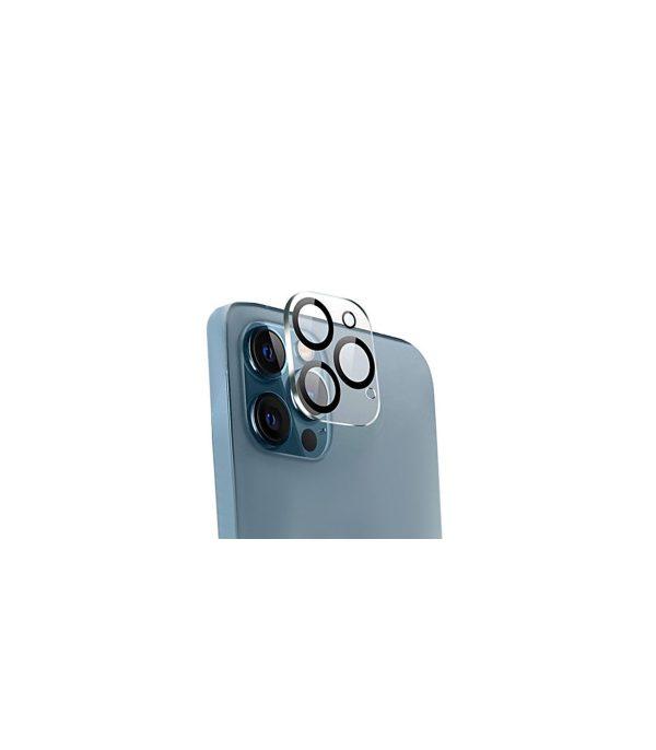 گلس محافظ لنز دوربین آیفون ۱۲ پرو مکس