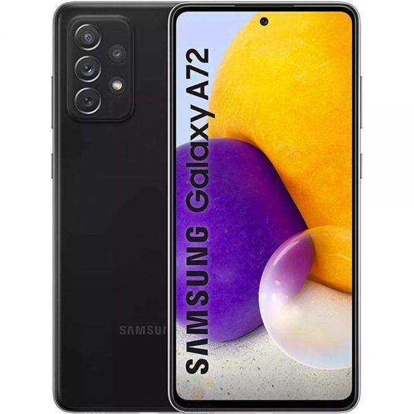 گوشی موبایل سامسونگ مدل A72 SM-A725F/DS