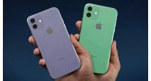 گوشی موبایل اپل مدل iPhone 11 A2223 تک سیم کارت ظرفیت 128 گیگابایت